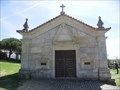 Image for Capela de Santo Ovídeo - Vila Pouca de Aguiar, Portugal
