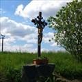 Image for Christian Cross - Bratronice, Czechia