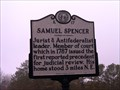 Image for K-17 SAMUEL SPENCER
