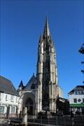 Image for Église Notre-Dame - Lillebonne, France