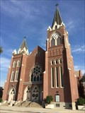 Image for St. John's Lutheran Church - Orange, CA