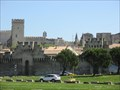 Image for Avignon and Hotel La Mirande - France