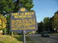Image for Fort Le Boeuf Memorial