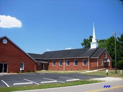 New Hope Granville Baptist Church Berera Nc Country