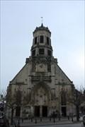 Image for Église Saint-Léonard - Honfleur, France