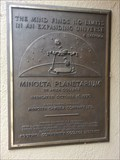 Image for Minolta Planetarium - 1970 - Cupertino, CA