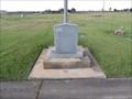 Image for Guardian Angel Parish World War II Monument - Wallis. TX