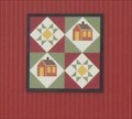 Image for Anniversary Quilt (100th!) - Hagerman Farms - Picton, ON