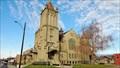 Image for First Presbyterian Church Bell Tower - Spokane, WA