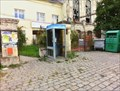 Image for Payphone / Telefonni automat - Bedihost, Czech Republic