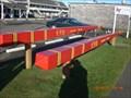 Image for World's Longest Chopsticks - Long Beach, Washington