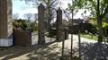 Image for RM:37577 Kerkhof - Oost Vlieland