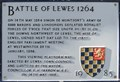 Image for Battle of Lewes - Castle Precincts, Lewes, UK