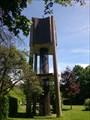 Image for Glockenturm der Ev. Emmauskirche - Niederkassel-Ranzel, NRW, Germany