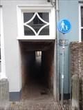 Image for Verzakte doorgang - Wijk bij Duurstede, the Netherlands