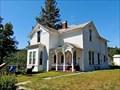 Image for Fairweather -Trevitt House - Republic, WA