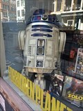 Image for R2-D2 - New York, NY