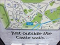 Image for You Are Here - Warwick Castle, Warwick, UK