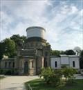 Image for The old observatory - Lund, Sweden