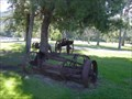 Image for Rusty Old Equipment - Elkins Ranch, Fillmore, CA
