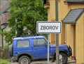 Image for Zborov, Czech Republic