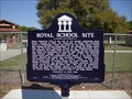 Image for Royal School Site