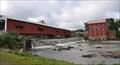 Image for Bridgeton 1823 Grist Mill Dam