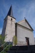 Image for Pfarrkirche St. Martin - Neunkirchen (Nahe), Germany