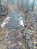 Image for Pigeon Creek Footbridge 3 - West Olive, Michigan