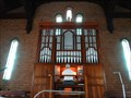 Image for Organ of St Brigid's Catholic Church - Red Hill - QLD - Australia