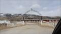 Image for Anaconda Saddle Club Gateway Arch - Anaconda, MT