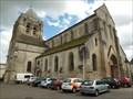 Image for Église Notre-Dame de Bruyères-et-Montbérault - Hauts-de-France / France