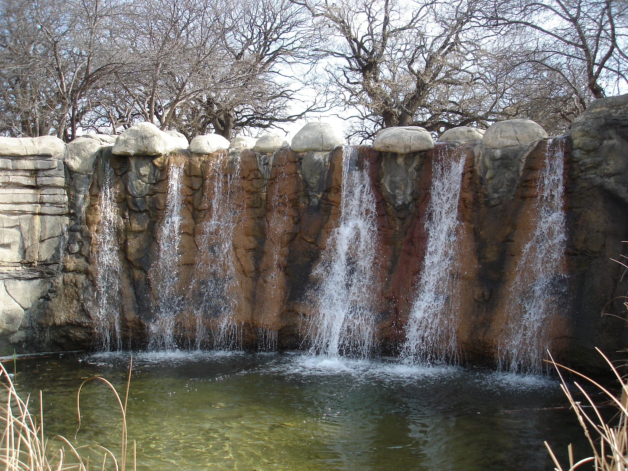 Waterfalls In Dallas Texas Best Waterfall 2017