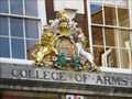 Image for College of Arms - City of London - London, UK.