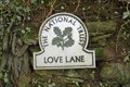 Image for Love Lane,  Fowey, Cornwall.