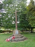 Image for Combined  War Memorial - Spetisbury, Blandford Forum, Dorset, UK.