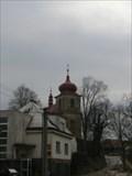 Image for TB 1517-9 Markvartice, kostel