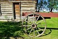 Image for The Many States of Wagon Wheels - Hythe, AB