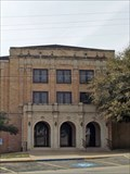 Image for First Baptist Church - Colorado City, TX
