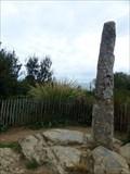 Image for Le menhir de La Latte, Plévenon, France