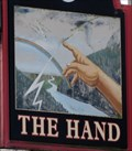 Image for The Hand - Denbigh, Clwyd, Wales.