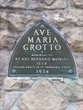 Image for Ave Maria Grotto - 1934 - Cullman, AL
