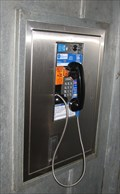 Image for Payphone - Hillsdale Mall - San Mateo, CA