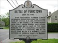 Image for Battle of Funkstown - Funktown, MD