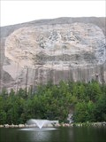 Image for Stone Mountain Fountain