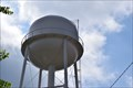 Image for Rohanen School Water Tower, East Rockingham, NC, USA