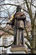 Image for St. John of Nepomuk / Sv. Jan Nepomucký - Brezové Hory (Príbram, Central Bohemia)