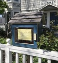 Image for Little Free Library at 2001 Stuart Street - Berkeley, CA