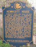 Image for Kennicott House