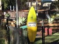 Image for Surfboard Letterbox #26 - Bundeena, NSW, Australia